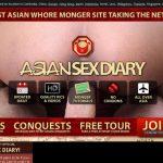 Asian Sex Diary Premium Discount