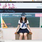 Discount After School Japan Com