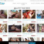 Free Emeliapaige.com Hacked Login
