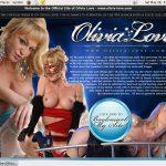 Free Olivia-love.com Password