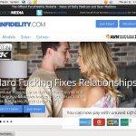 Porn Fidelity Mobile Accounts